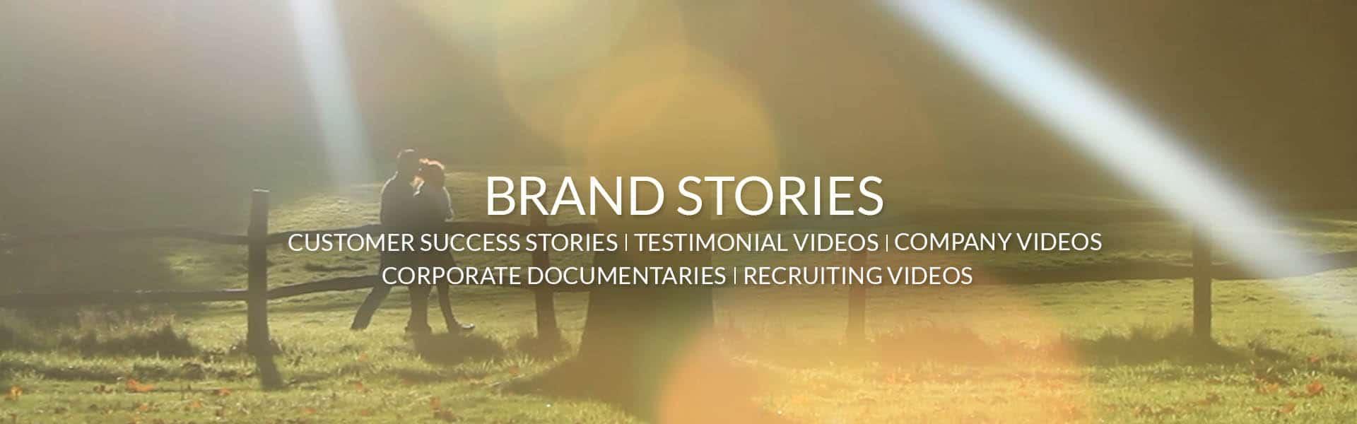 Brand Stories