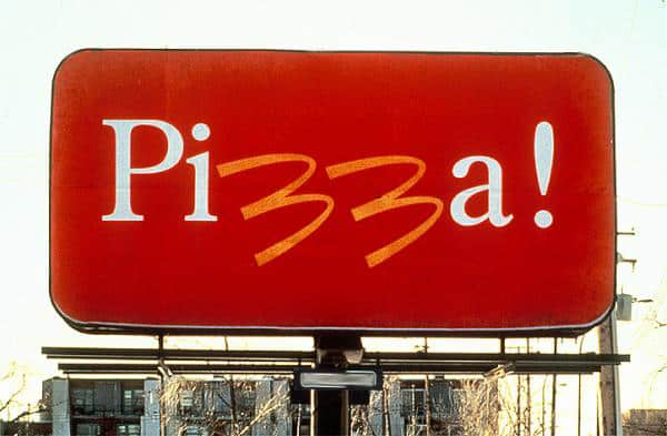 mcdonalds-pizza billboard